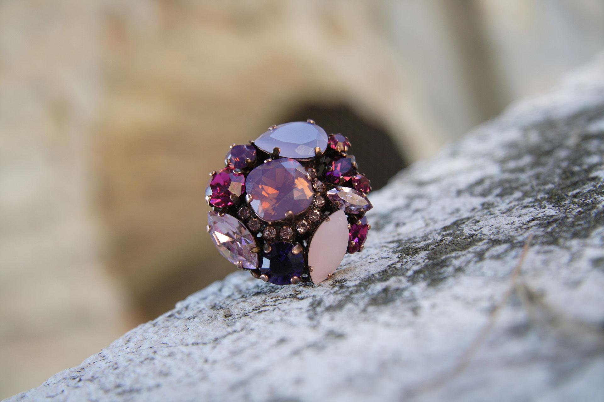 Gioielli SWAROVSKI Crystals Ravenna Italy