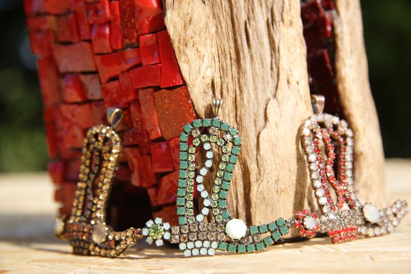 GIOIELLI COUNTRY SWAROVSKI Crystals Ravenna Italy